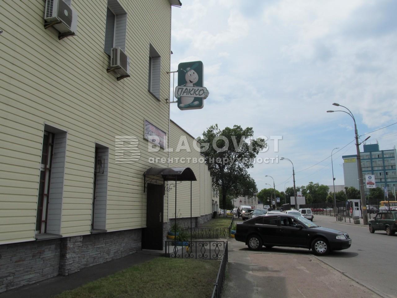 Офисно-складское помещение, F-33728, Скляренко Семена, Киев - Фото 20