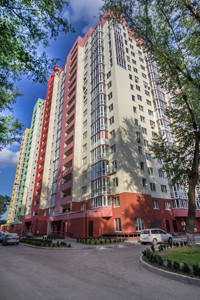 non-residential premises, Kombinatna, Kyiv, Z-177681 - Photo