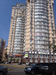 Квартира Героїв Сталінграду просп., 6а корпус 2, Київ, Z-618398 - Фото