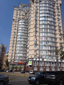 Квартира Героїв Сталінграду просп., 6а корпус 2, Київ, R-22049 - Фото