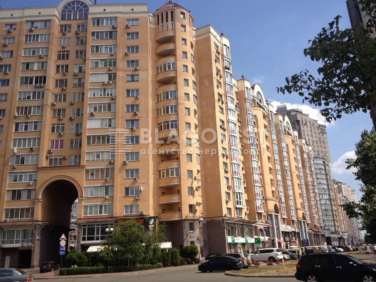 Квартира E-37967, Героев Сталинграда просп., 6 корпус 6, Киев - Фото 2