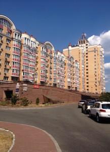 Квартира Героев Сталинграда просп., 6б, Киев, R-11950 - Фото