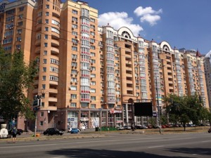 Квартира Героїв Сталінграду просп., 4 корпус 8, Київ, E-34904 - Фото