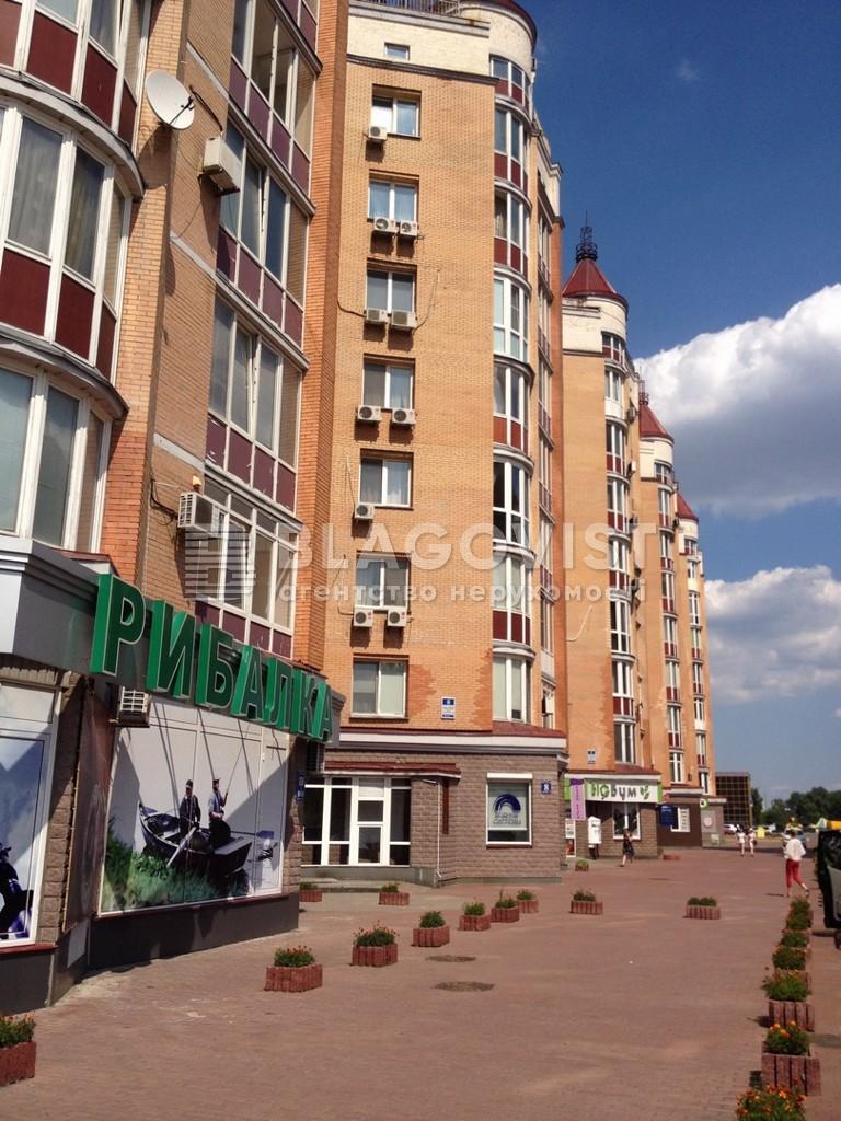Квартира M-31260, Героїв Сталінграду просп., 8 корпус 3, Київ - Фото 3