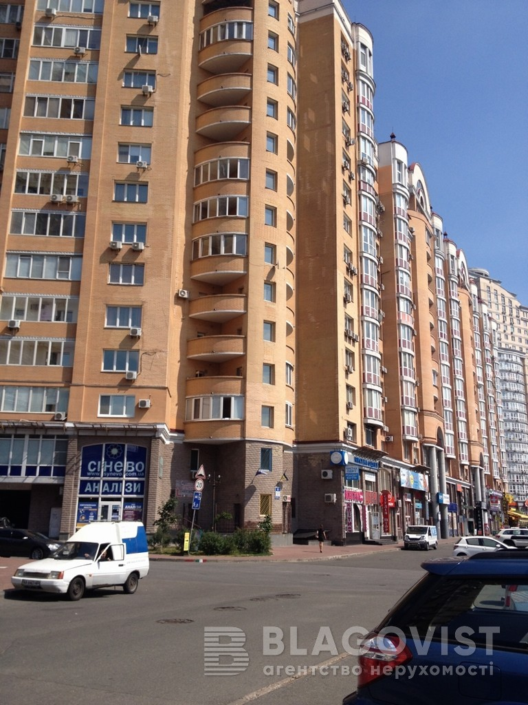 Квартира M-31260, Героїв Сталінграду просп., 8 корпус 3, Київ - Фото 4