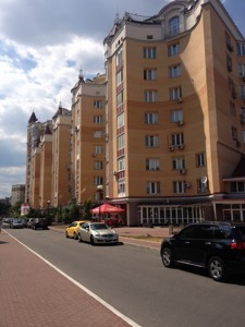 Квартира Героев Сталинграда просп., 10а корп.8, Киев, Z-86271 - Фото
