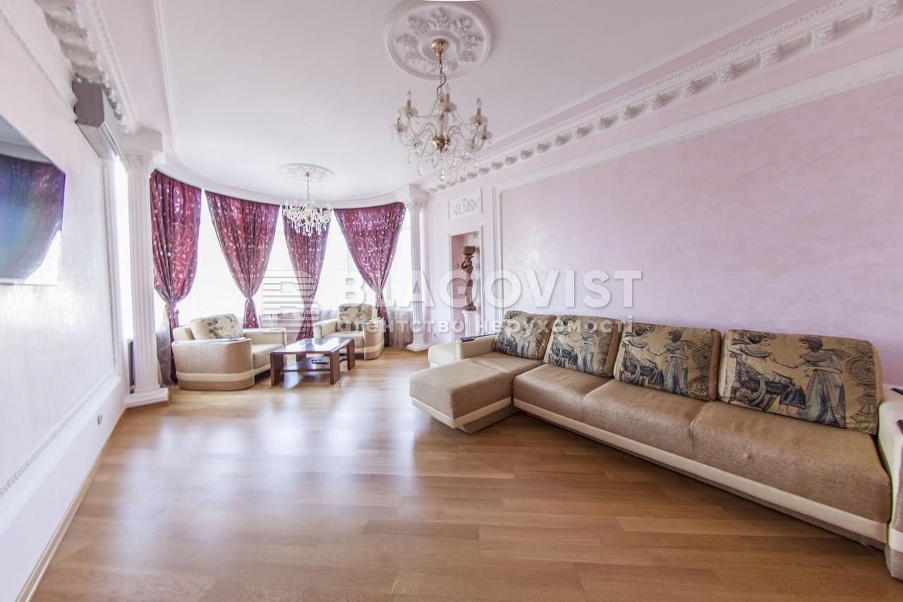 Квартира F-16789, Дмитриевская, 69, Киев - Фото 1