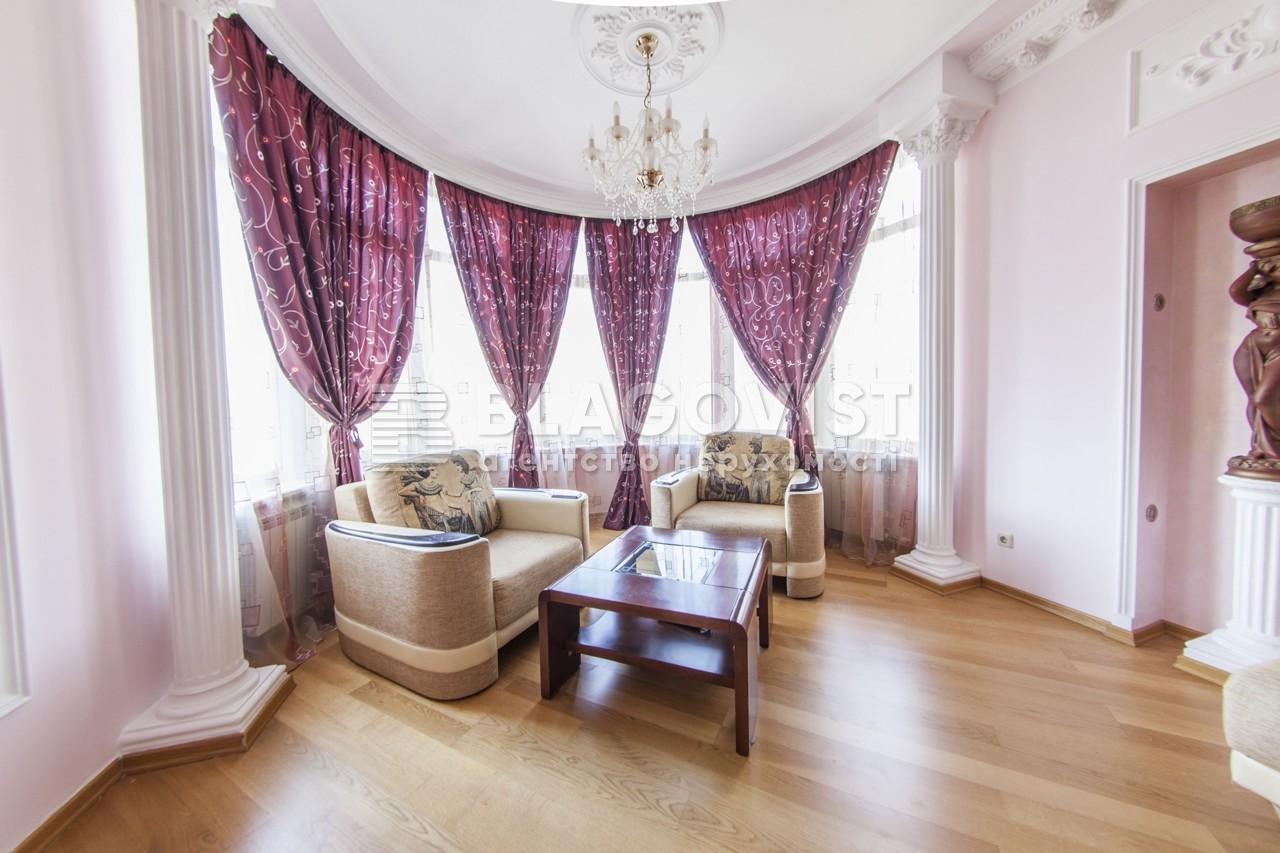 Квартира F-16789, Дмитриевская, 69, Киев - Фото 5