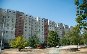 Квартира Иорданская (Гавро Лайоша), 4б, Киев, Z-1022913 - Фото