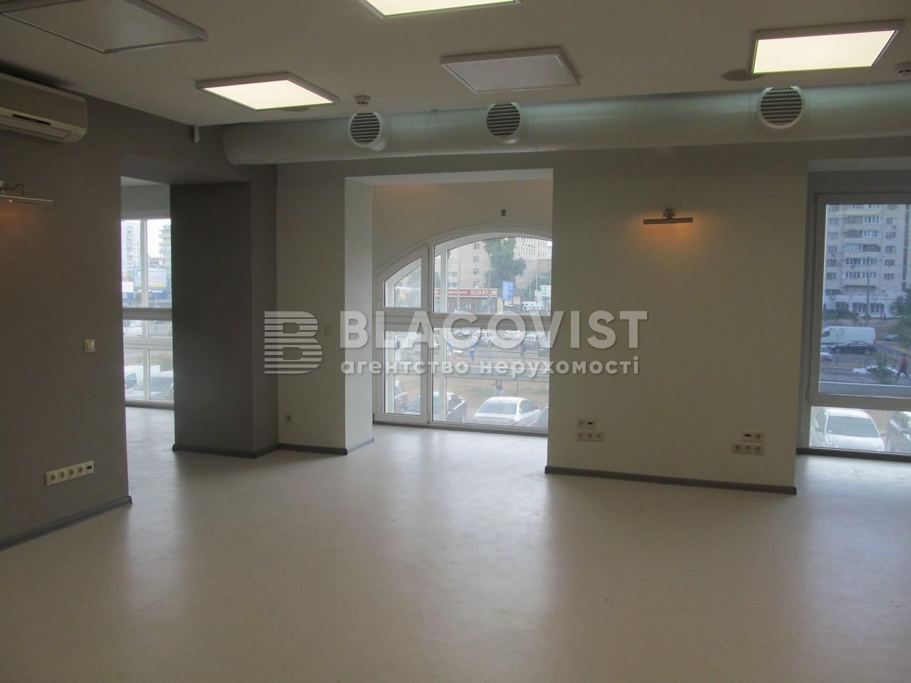 Нежилое помещение, X-21960, Тимошенко Маршала, Киев - Фото 5