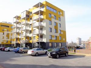 Квартира Замковецька, 102, Київ, C-109408 - Фото 24