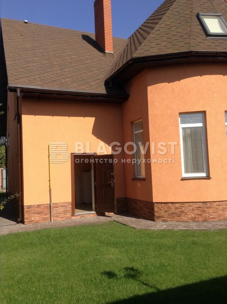 Дом D-29375, Садовая (Осокорки), Киев - Фото 1