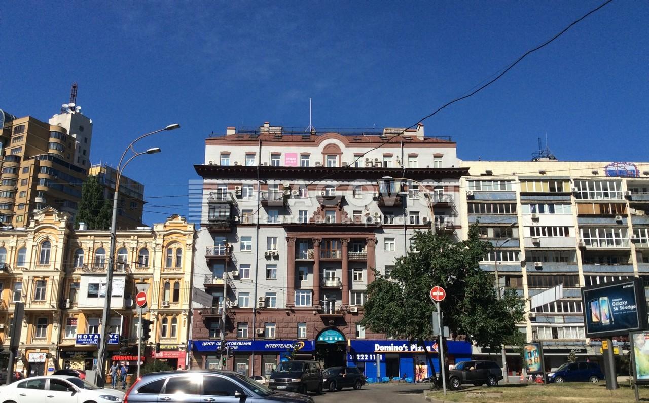 Офіс, R-12891, Басейна, Київ - Фото 2