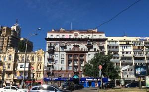 Офис, Бассейная, Киев, R-12891 - Фото1