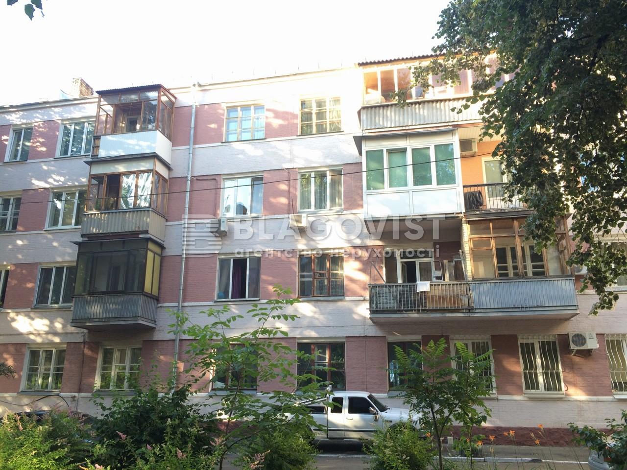 Квартира E-32645, Липская, 15б, Киев - Фото 1