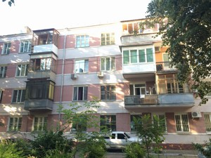 Apartment Lypska, 15б, Kyiv, L-7502 - Photo