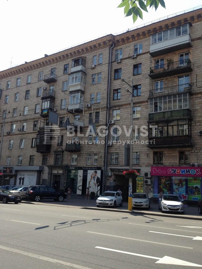 Квартира C-109050, Большая Васильковская, 132, Киев - Фото 3