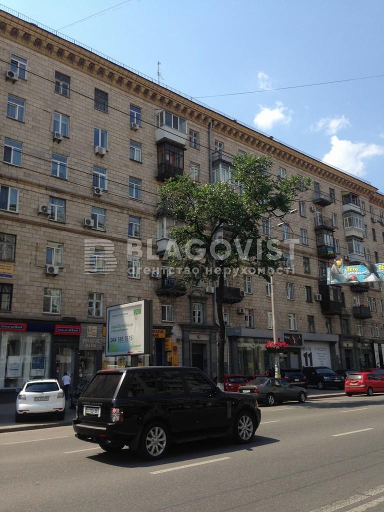 Квартира C-109050, Большая Васильковская, 132, Киев - Фото 4