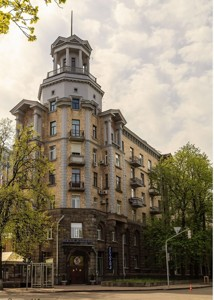 Apartment Bankova, 1/10, Kyiv, H-45171 - Photo2