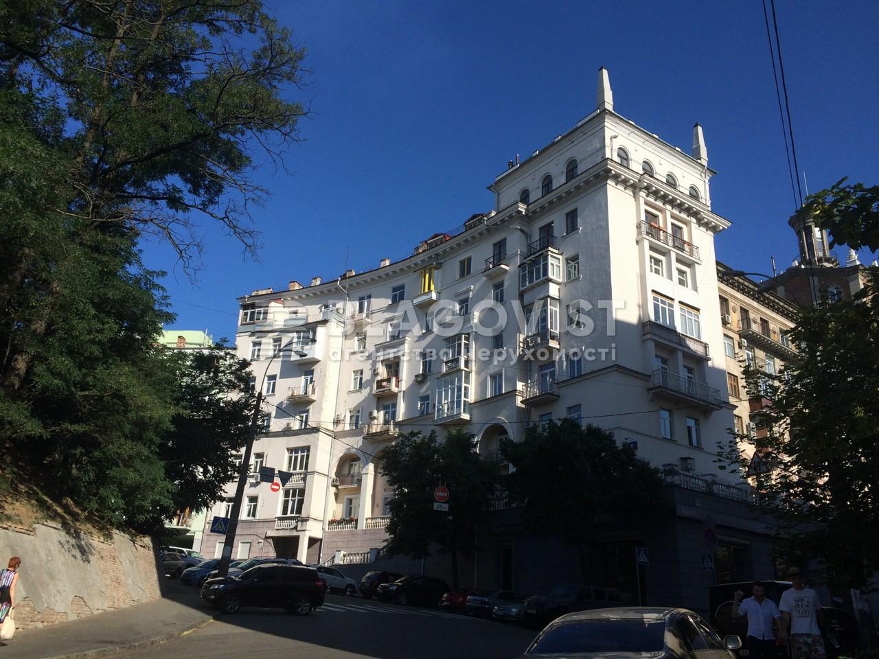 Квартира E-38036, Круглоуниверситетская, 13, Киев - Фото 2