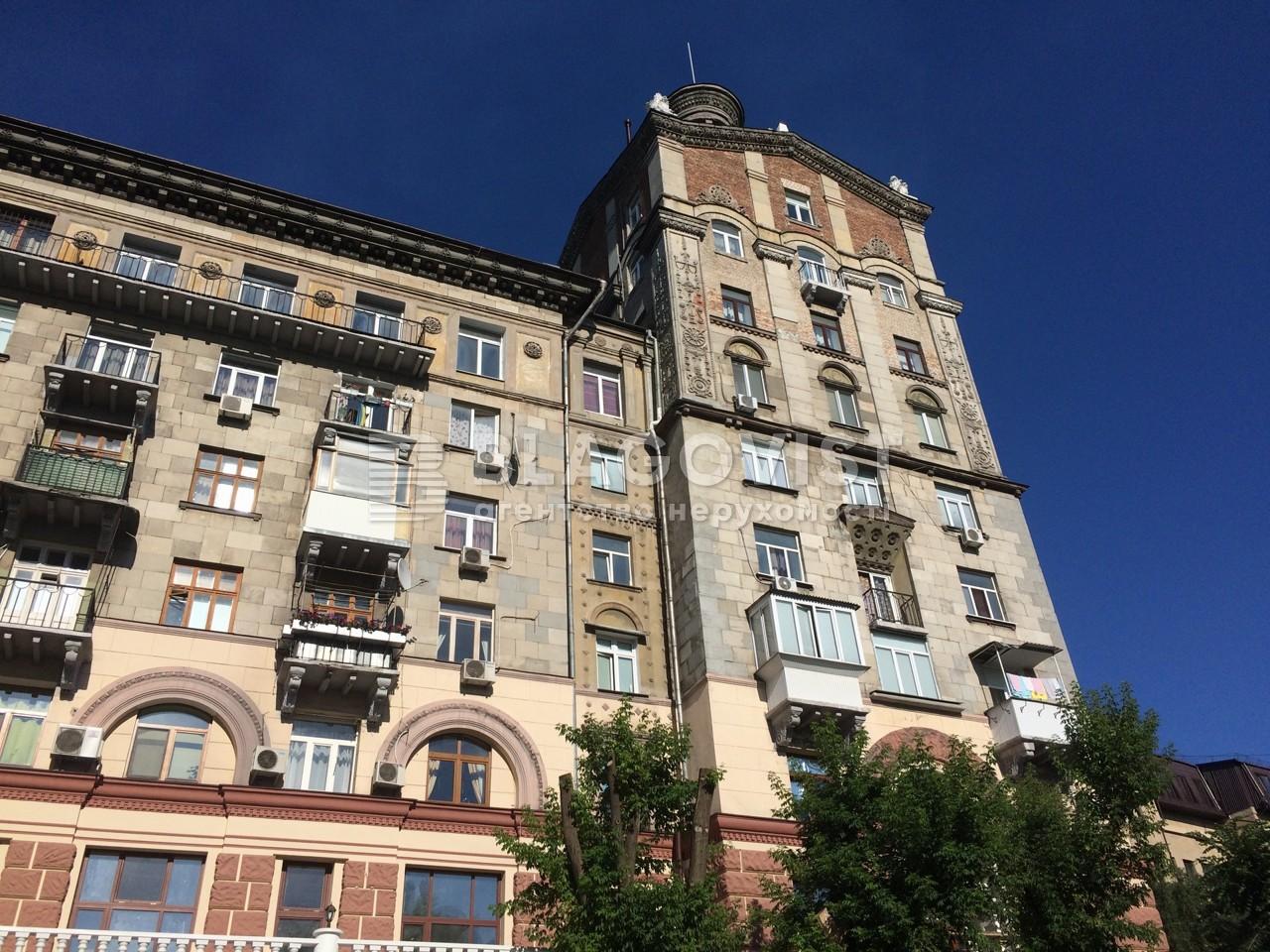 Квартира E-38036, Круглоуниверситетская, 13, Киев - Фото 4