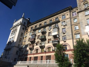 Квартира Круглоуниверситетская, 13, Киев, B-74050 - Фото 3