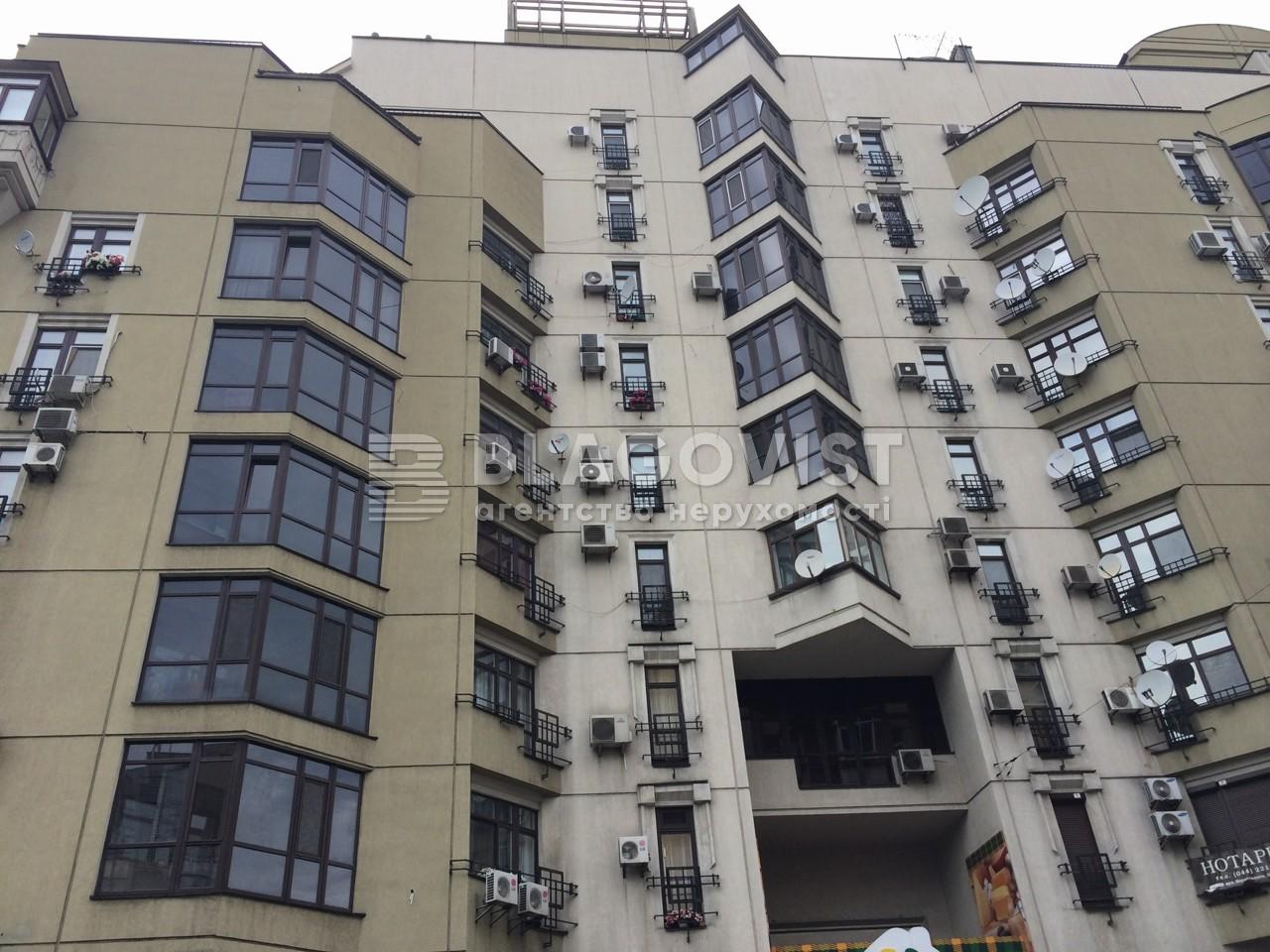 Квартира H-30621, Бульварно-Кудрявська (Воровського), 36, Київ - Фото 4