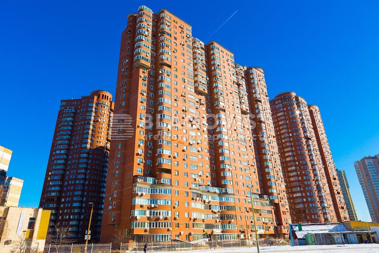 Квартира A-105371, Ахматовой, 13, Киев - Фото 3