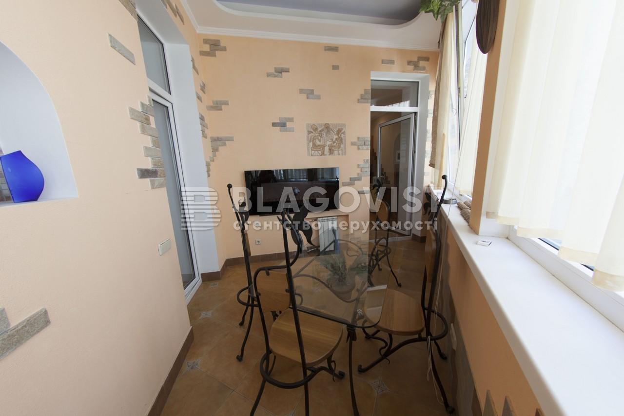 Квартира Z-742778, Пушкинская, 39, Киев - Фото 9