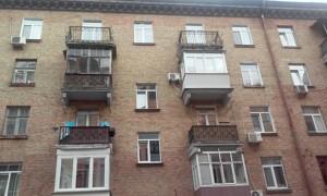 Квартира Панаса Мирного, 3, Киев, Z-580084 - Фото2