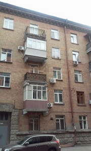 Квартира Панаса Мирного, 3, Киев, Z-580084 - Фото3