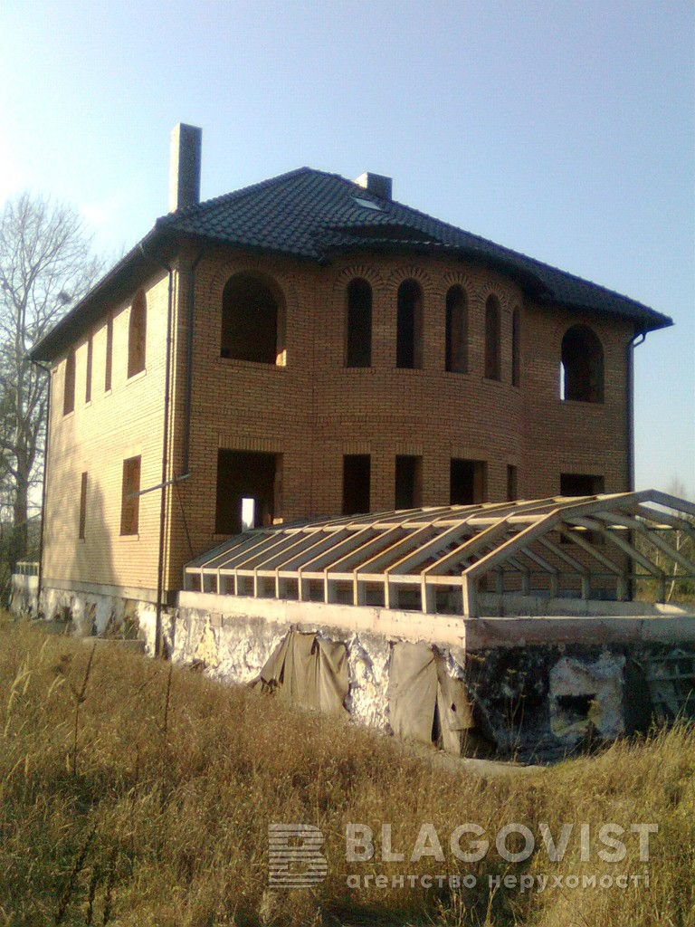 Дом X-22124, Заборье - Фото 1