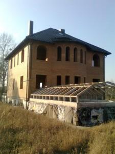 Будинок Забір'я, X-22124 - Фото