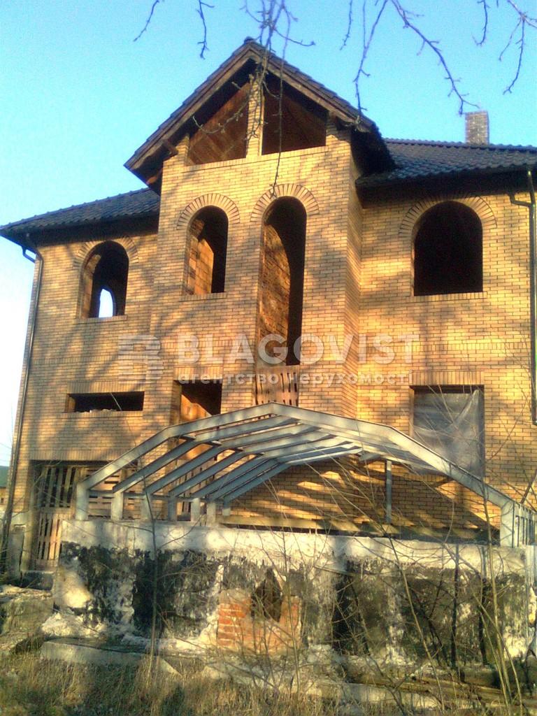 Дом X-22124, Заборье - Фото 2