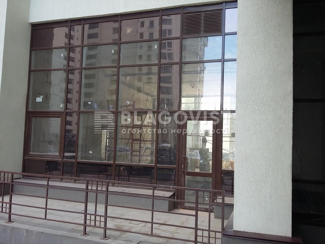 Нежитлове приміщення, H-34490, Коновальця Євгена (Щорса), Київ - Фото 8