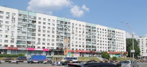 Квартира Перемоги просп., 20, Київ, Z-602485 - Фото