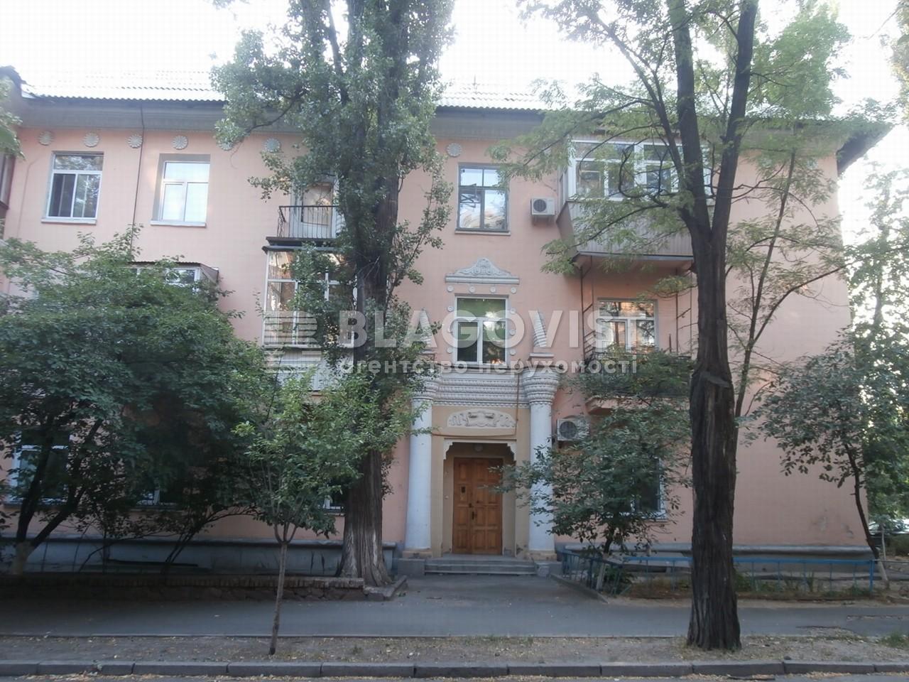 Нежилое помещение, H-47588, Белокур Екатерины, Киев - Фото 1