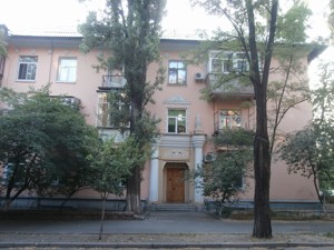 non-residential premises, Bilokur Kateryny, Kyiv, H-47588 - Photo