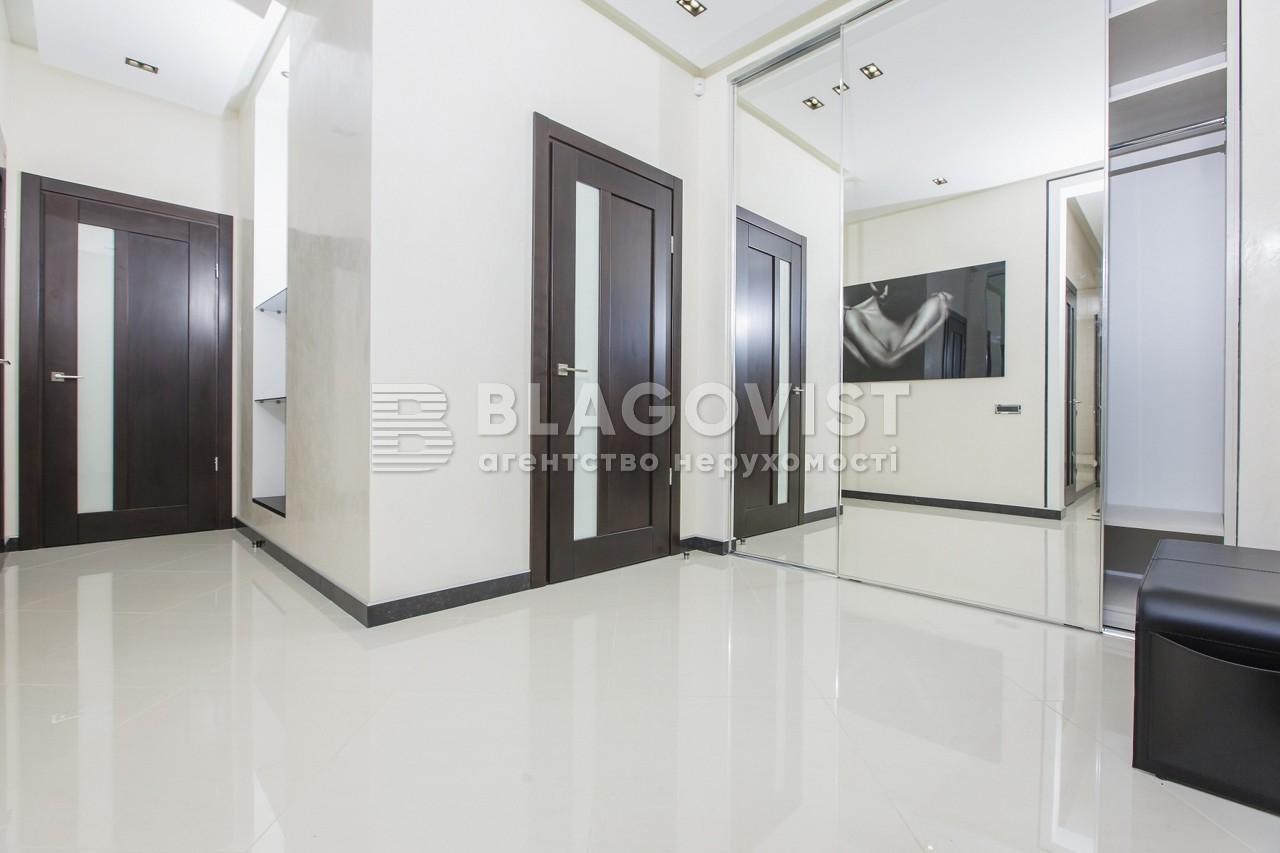 Квартира M-27480, Драгомирова Михаила, 7, Киев - Фото 36
