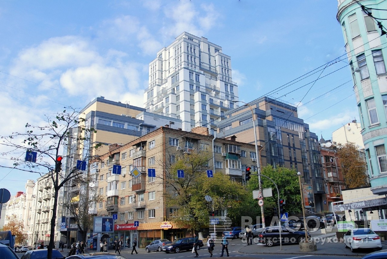 Квартира E-37359, Саксаганского, 70а, Киев - Фото 4