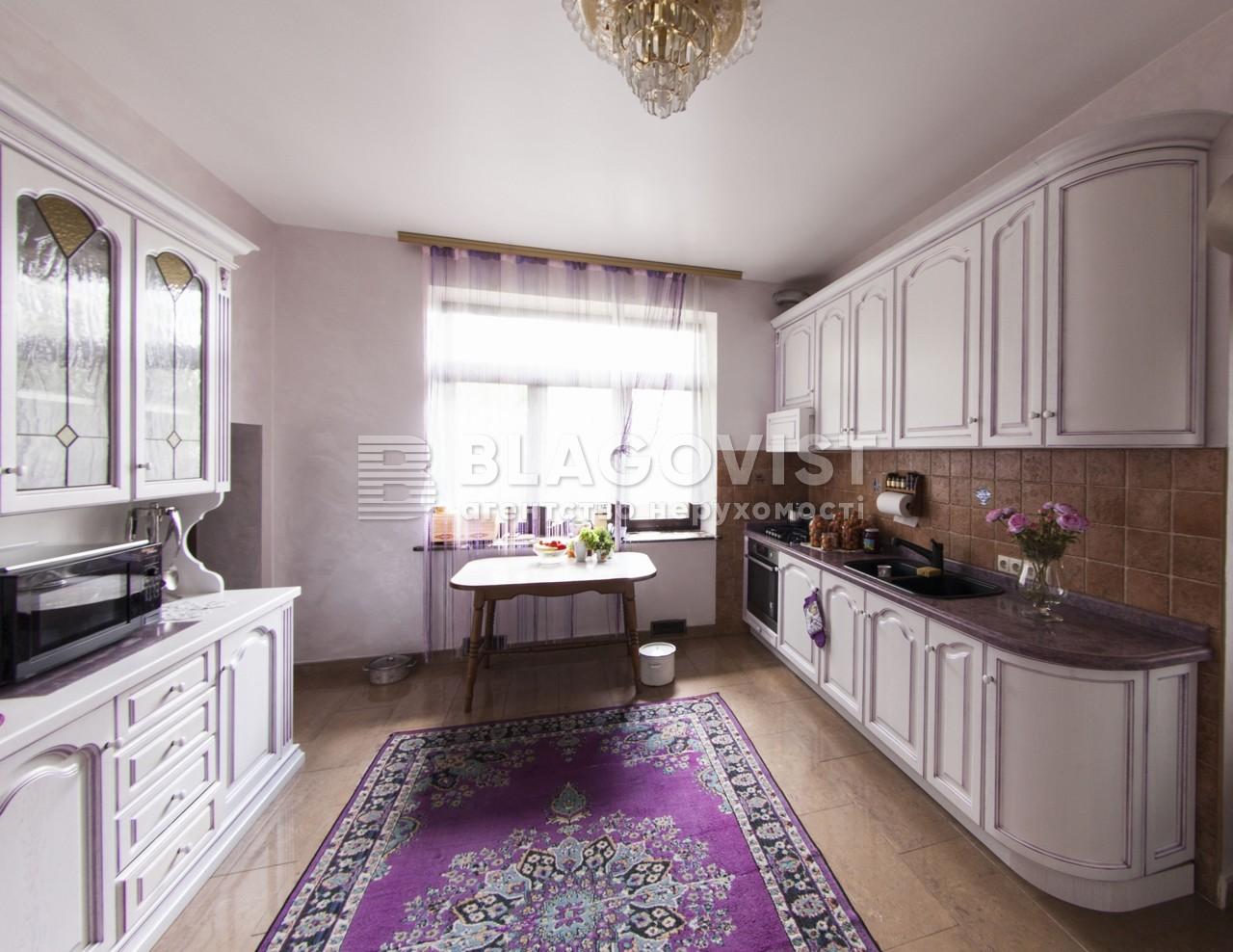 Дом Z-726028, Шевченко (Борщаговка), Киев - Фото 31