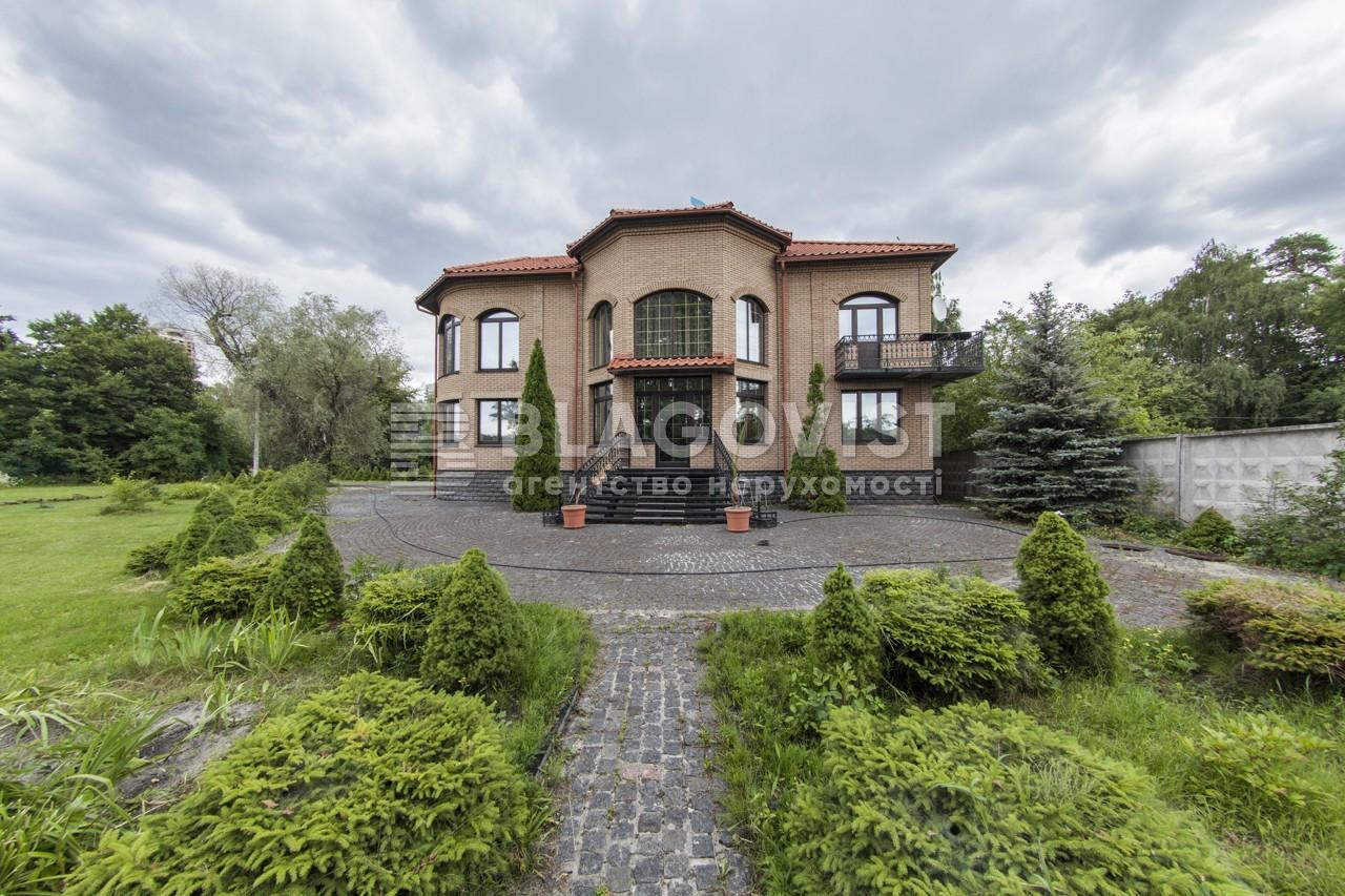 Дом Z-726028, Шевченко (Борщаговка), Киев - Фото 1