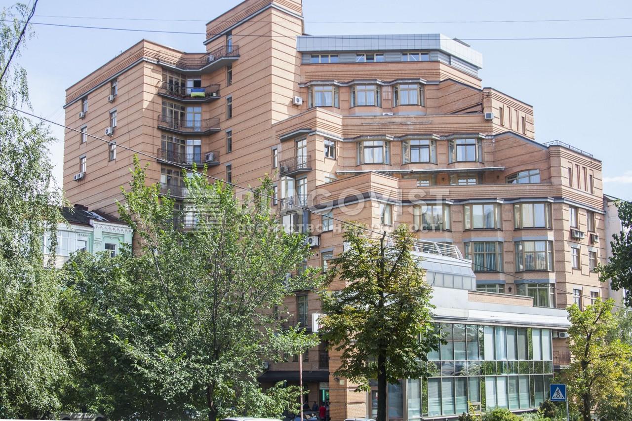 Нежитлове приміщення, A-106410, Володимирська, Київ - Фото 1