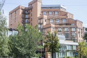 Нежитлове приміщення, Володимирська, Київ, A-105318 - Фото1
