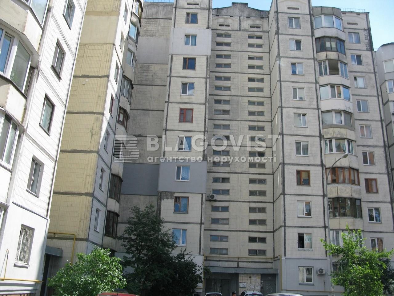 Квартира A-111890, Бориспольская, 26, Киев - Фото 2