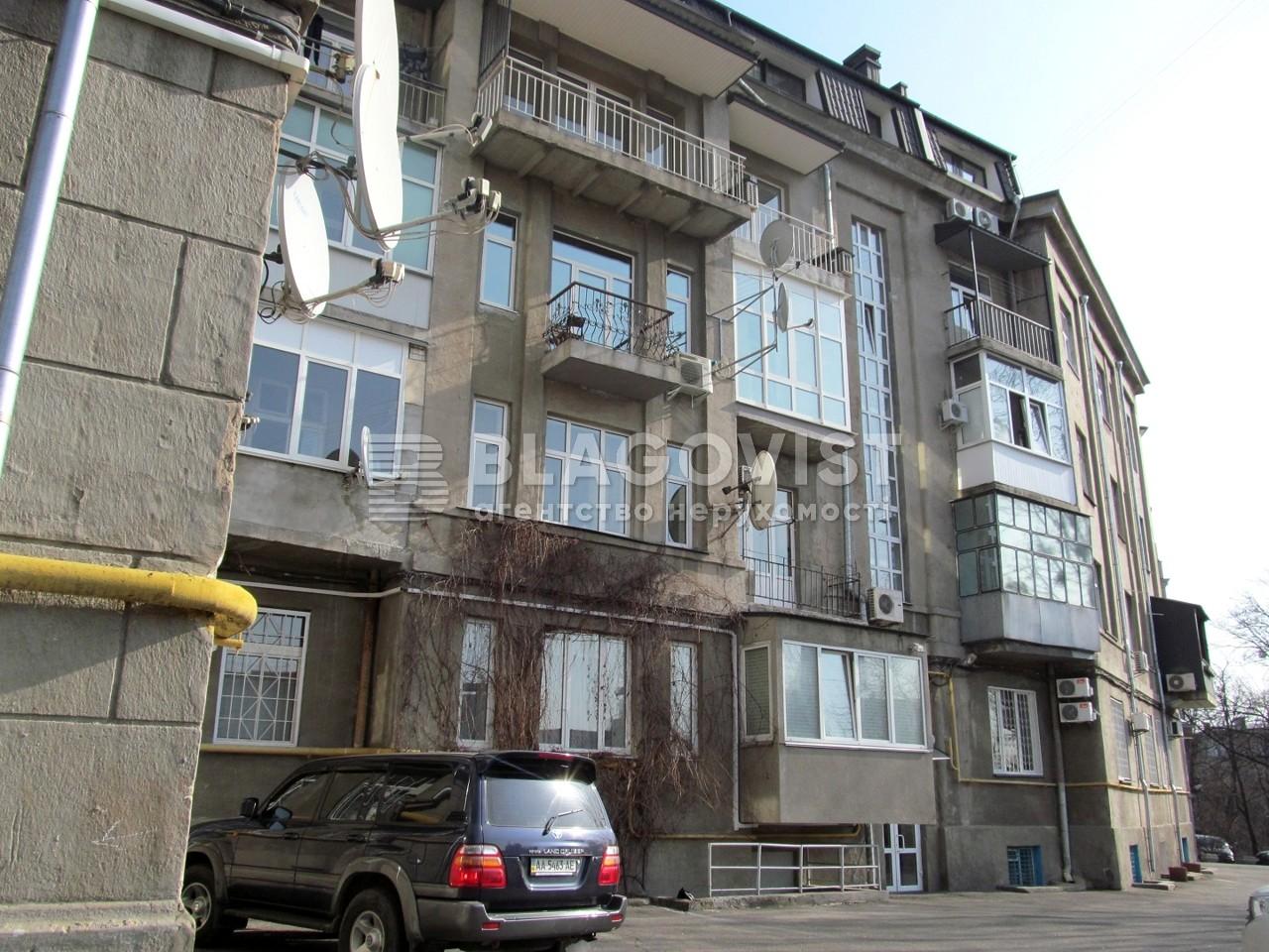 Нежилое помещение, C-103813, Круглоуниверситетская, Киев - Фото 2