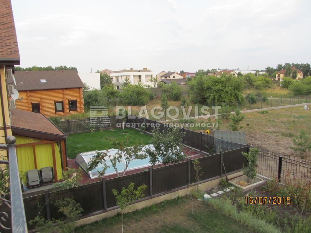 Дом C-99837, Межигорская, Новые Петровцы - Фото 26