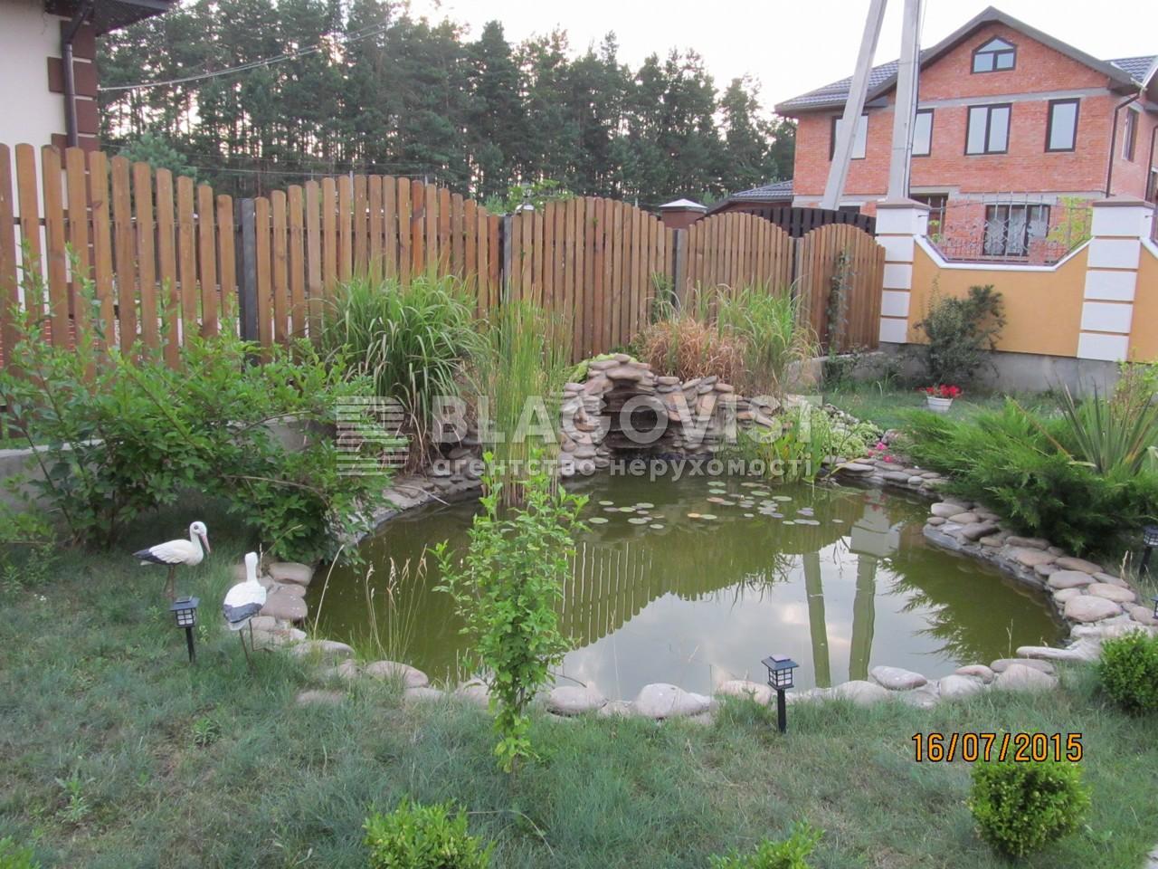 Дом C-99837, Межигорская, Новые Петровцы - Фото 23