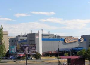 Торговые площади, Драйзера Теодора, Киев, Z-47243 - Фото1