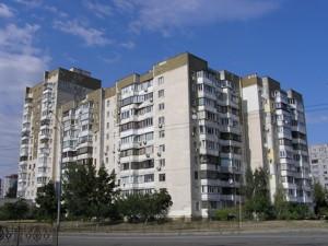 Квартира Драйзера Т., 36, Київ, Z-3241 - Фото